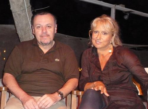 Eraldo Baldini e Marni