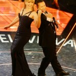 Milly Carlucci - Paolo Belli