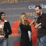 Lisa Tormena e Matteo Lolletti vincitori al Premio Ilaria Alpi