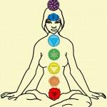 I sette chakra principali