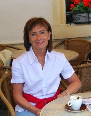 Maria </p> <p>Cristina Giongo