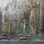 Hans hartung studio
