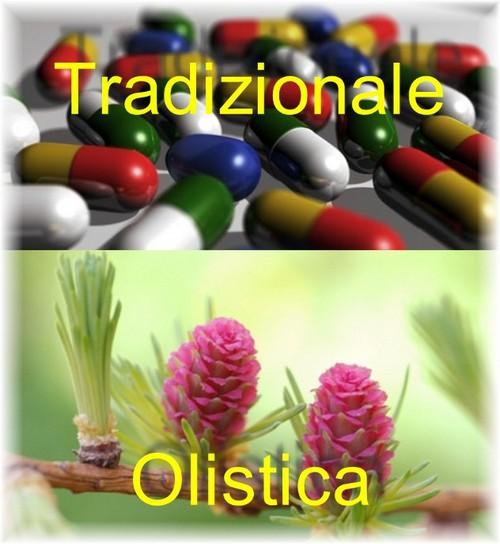 Medicina Tradizionale e Olistica