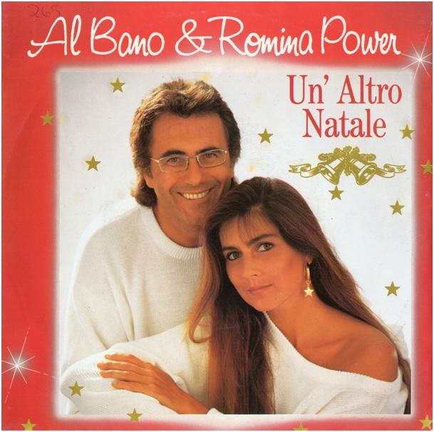 canzoni albano e romina