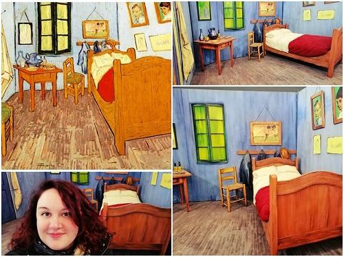 La Puglia Scopre Van Gogh Il Cofanetto Magicomargin Right 50px