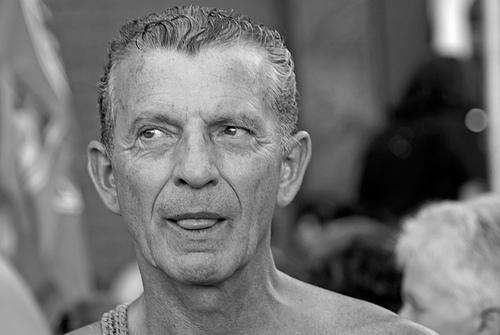 Aldo Busi