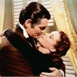 Clark Gable e Vivien Leigh