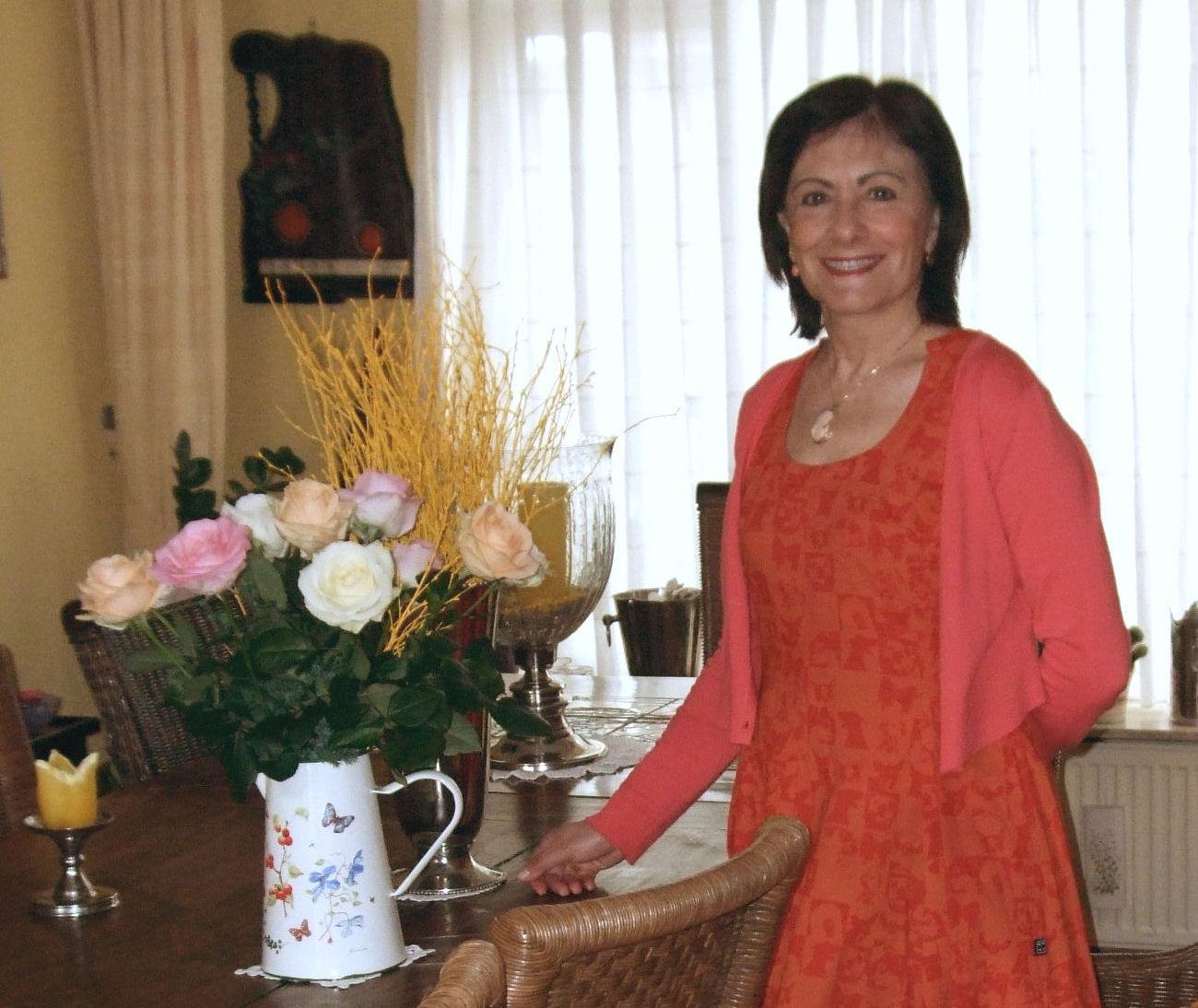 Editoriale Maria Cristina Giongo