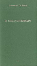 IL CIELO INTERRATO (copertina)