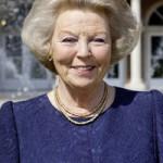 La regina Beatrice