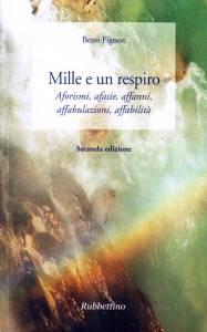 MILLE E UN RESPIRO (copertina)