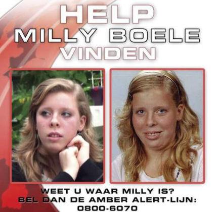 Milly Boele