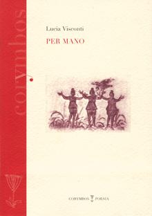PER MANO (copertina)