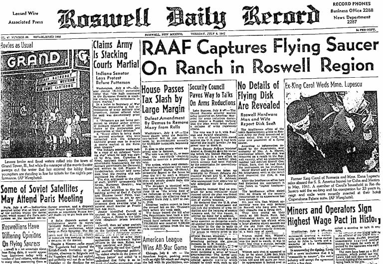 Roswell-Daily-Record