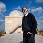Padre Guy Consolmagno (foto di Nicola Allegri)
