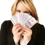 donne e soldi