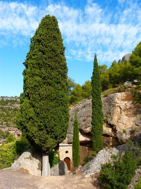 hermitage-of-sant-roc-975059_640