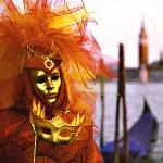 maschera per editoriale